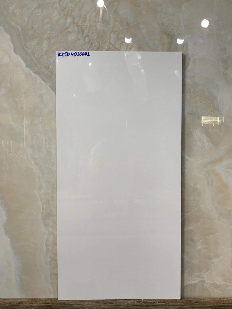 gạch 40x80 ốp tường trắng trơn