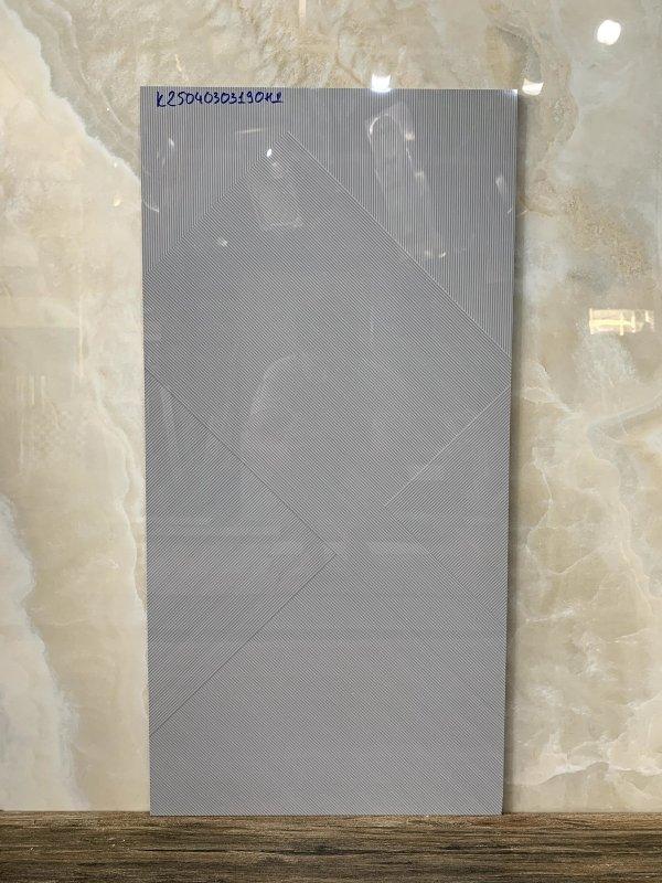 gạch bóng kiếng 40x80 màu xám