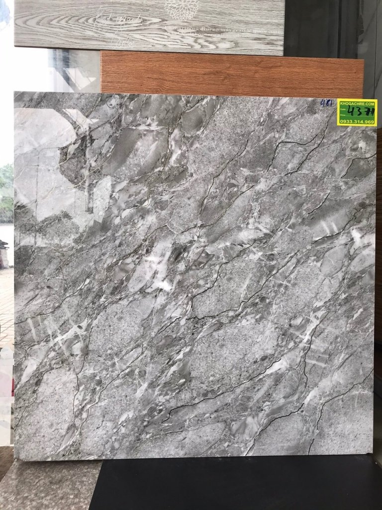 gạch 800x800 vân đá