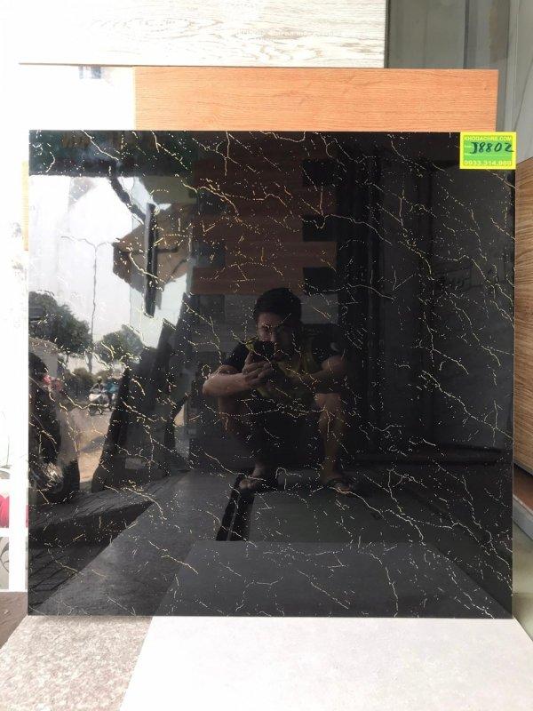 gạch 80x80 bóng kiếng toàn phần Trung Quốc