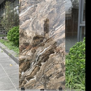 Gạch vân đá Marble 60x120 1211 Catalan