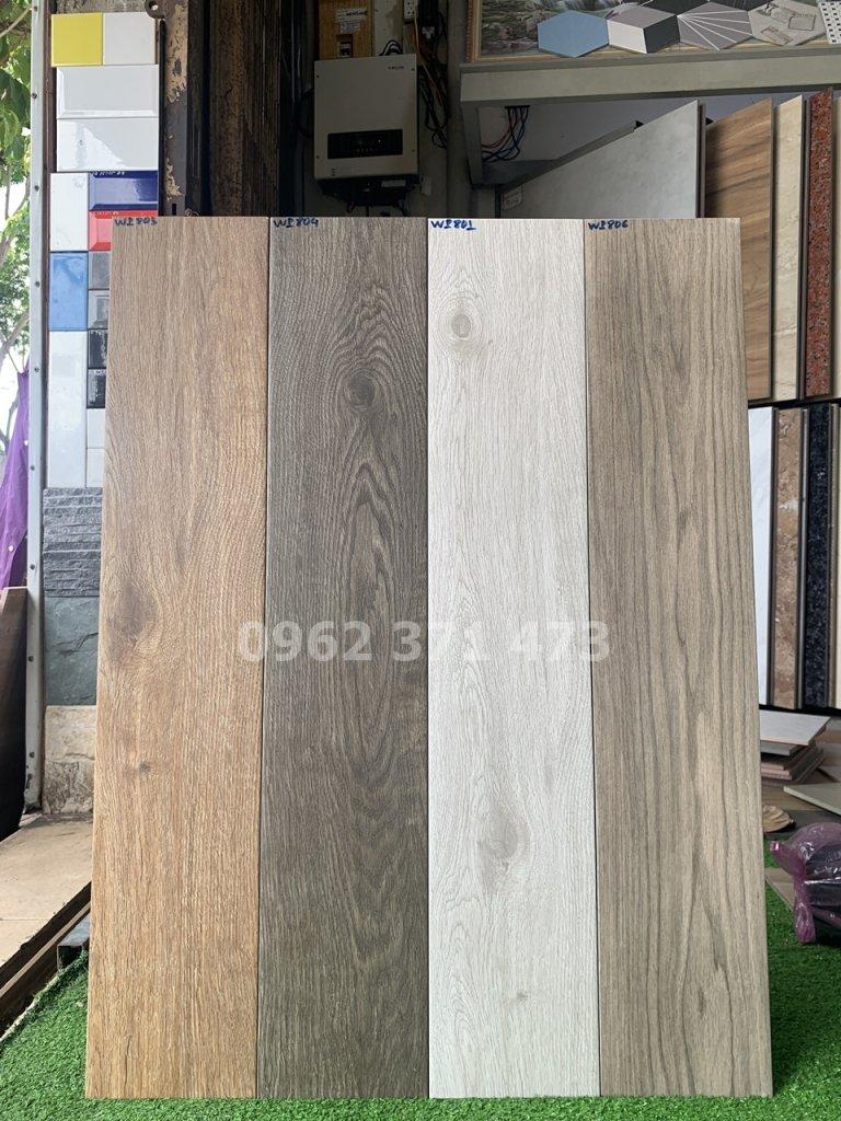 mẫu gạch giả vân gỗ 15x80 Royal