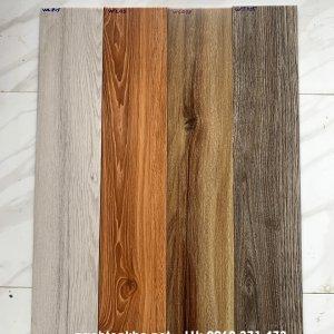 gạch giả gỗ 15x80 lát phòng ngủ