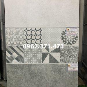gạch ốp tường đá mờ 30x60 Viglacera 36906