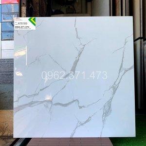 gạch granite Trung Quốc 80x80 vân mây AT8189