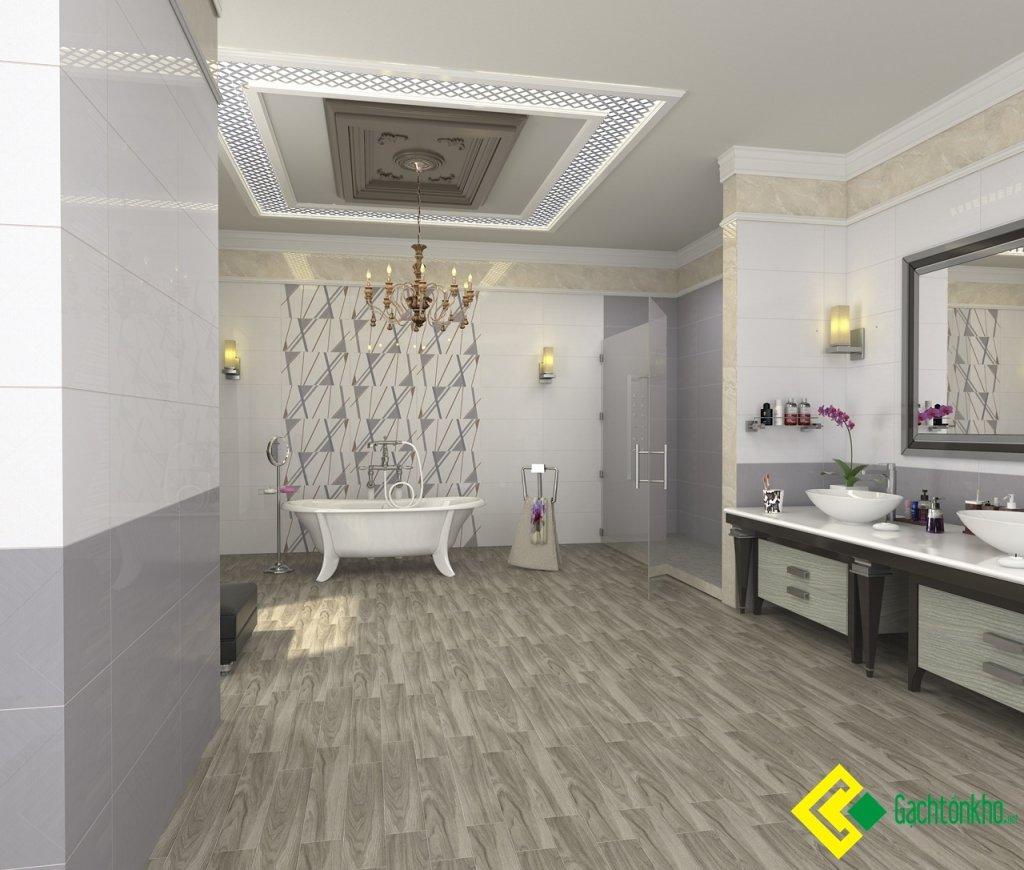 gạch ốp phòng tắm 40x80