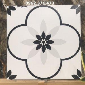 gạch bông hoa mai 40x40