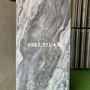 gạch khắc kim 60x120 vân đá trung quốc