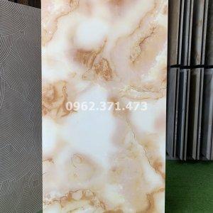 Gạch khắc kim Trung Quốc 60x120 ngọc thạch