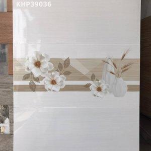 gạch ốp tường phòng ngủ KHP39036