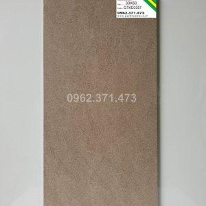 Gạch mờ đồng chất 300x600 ốp lát