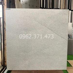 Gạch đá mờ 60x60 đồng chất nhám