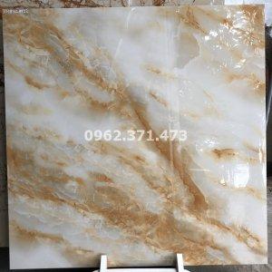 Gạch giả đá Marble 80x80 Trung Quốc