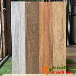 gạch lát nền giả vân gỗ