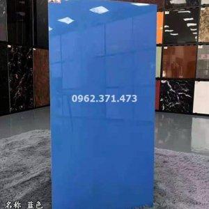 gạch 60x120 màu xanh biển