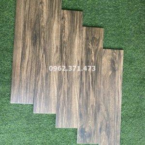 Gạch giả gỗ 15x80 vân gỗ sồi