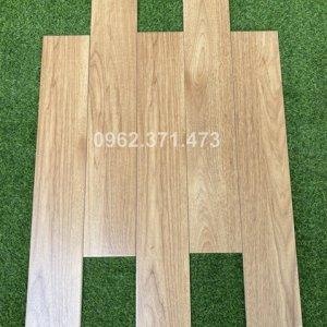 Gạch giả gỗ 15x90 lát nền nhà đẹp
