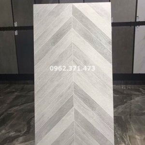 gạch vân gỗ 60x120 Trung Quốc