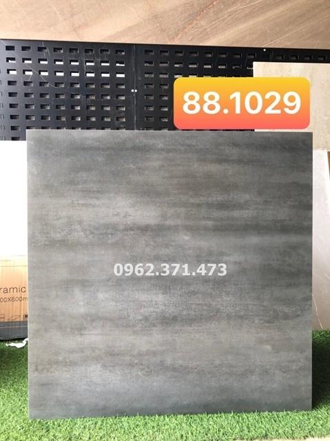 Gạch mờ xi măng 80x80 Ấn độ lát nền