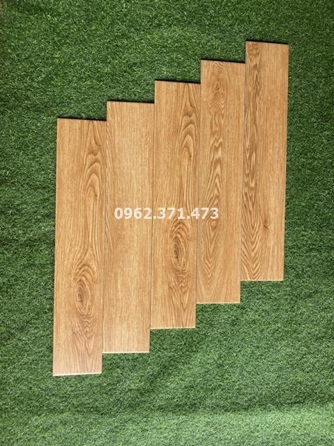 Giá gạch vân gỗ 15x80 tphcm