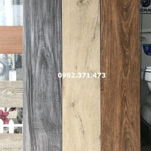 Sàn gạch 20x100 vân gỗ Trung Quốc