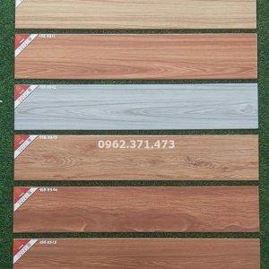 gạch giả vân gỗ 15x90 prime cao cấp